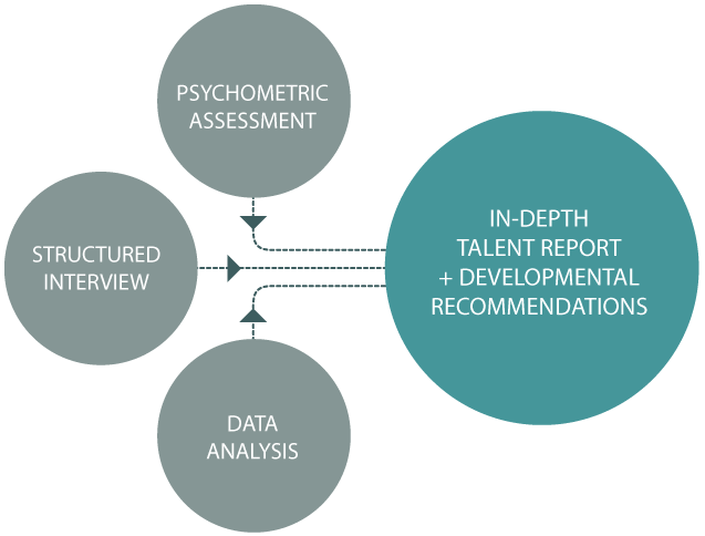 Talent Analysis
